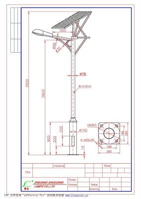 Lighting Poles Decoration News