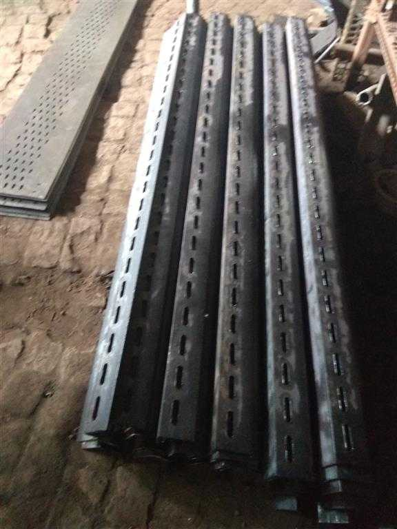 Perforated Angle Iron channal