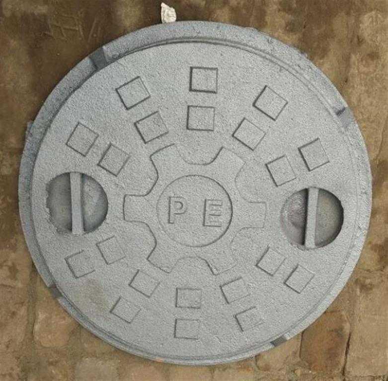 Man Hole Cover Main hole cover